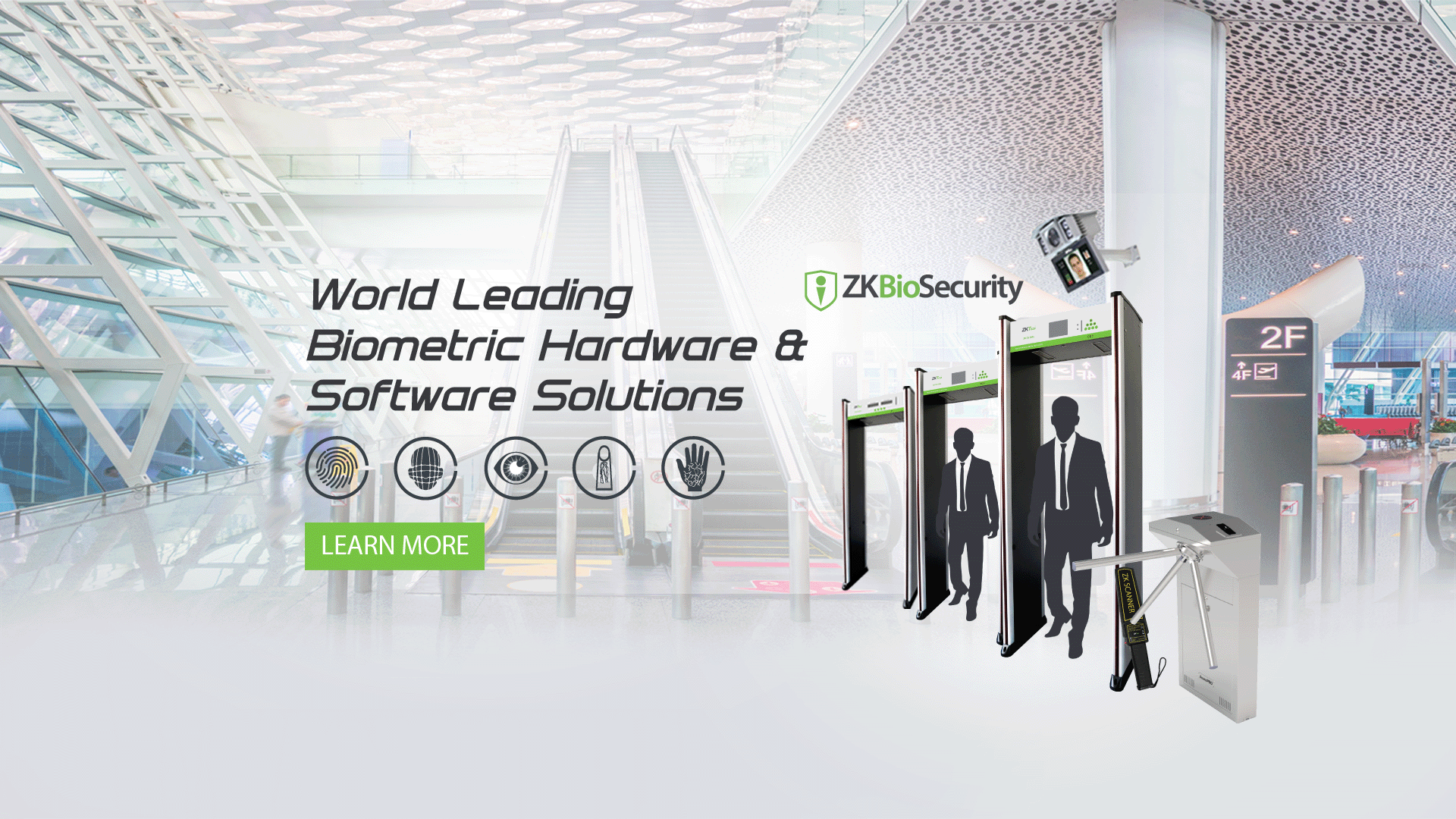 ZKTeco India   Security Solutions in Kerala by Lana Technologies